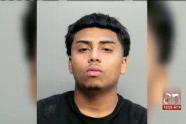 comparece en corte un hombre que atropello a un nino de 12 anos y se dio a la fuga