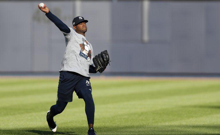 Yanquis y Astros irán con relevistas para 4to juego