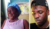 Chocolate MC, devastado tras la pérdida de su abuela en Cuba