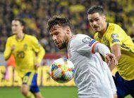 espana se instala en la euro con gol agonico ante suecia