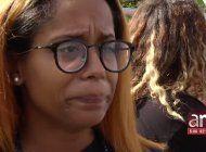 una familia dominicana busca al responsable de un choque y fuga que cobro la vida de un hombre de 29 anos en el noroeste del condado