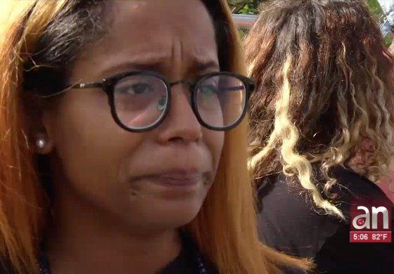 Una familia dominicana busca al responsable de un choque y fuga que cobró la vida de un hombre de 29 años en el noroeste del condado