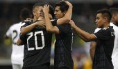 Macías vuelve a marcar y México vence a Panamá