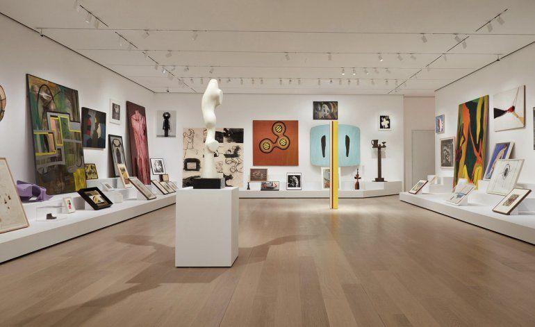MoMA reabre con más espacio, nuevas yuxtaposiciones