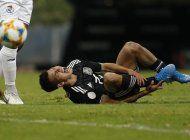 ¿sale mexico perjudicado por jugar en la liga de naciones?