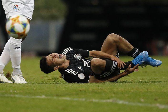 ¿Sale México perjudicado por jugar en la Liga de Naciones?