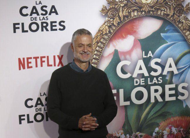 """Los De La Mora regresan por más en """"La Casa de las Flores"""""""
