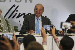 slim dice que apoya objetivos del presidente lopez obrador
