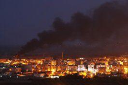 comandante kurdo: trump autorizo acuerdo con rusia y damasco