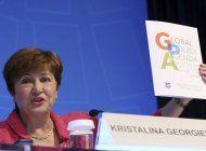 fmi espera prioridades del proximo gobierno argentino