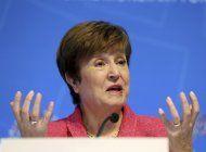 fmi: debe hacerse mas por la economia que tregua comercial