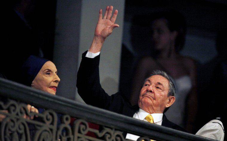Muere Alicia Alonso, la Prima Ballerina Assoluta de Cuba