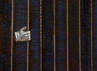 senado respalda a trump para reasignar dinero al muro