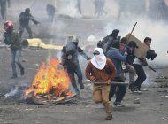 cidh visitara ecuador tras protestas