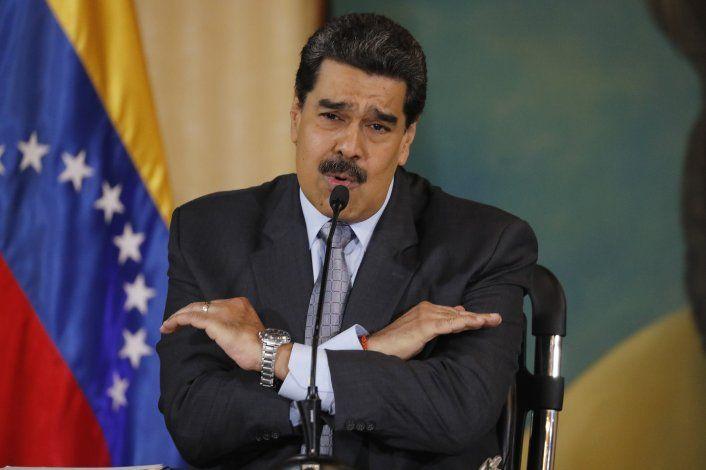 """Venezuela celebra como """"victoria"""" escaño en Consejo de DDHH"""
