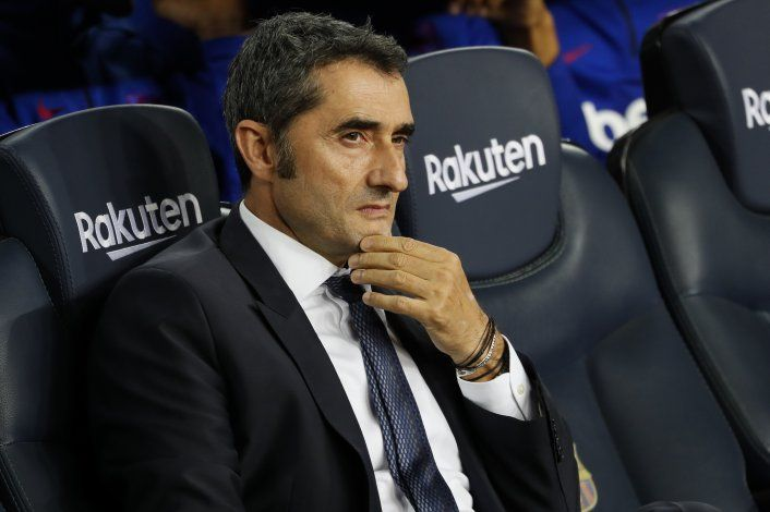 Clásico Barcelona-Real Madrid podría postergarse a diciembre