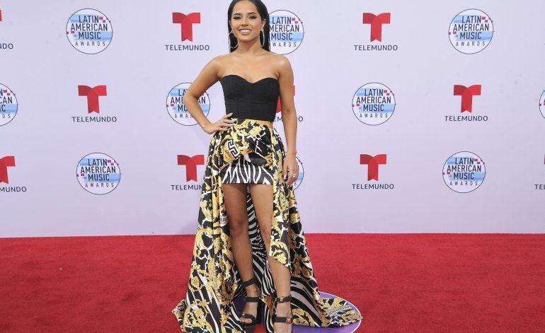 Anuel AA arrasa con 5 premios en los Latin AMAs