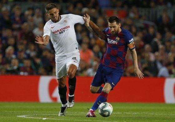 Aplazan choque Barcelona-Real Madrid; jugarían en diciembre