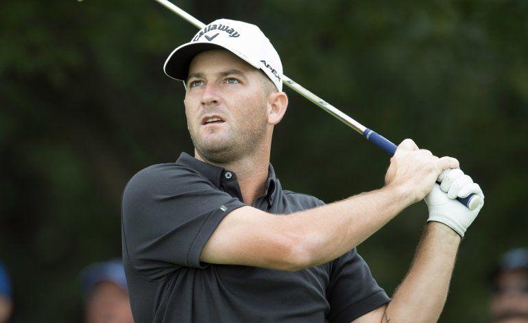 Suspenden a golfista Matt Every por consumir cannabis