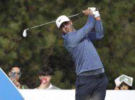 golfista koepka se retira por lesion de torneo en surcorea