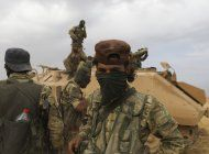trump elogia tregua entre turcos y kurdos, que parece fragil