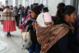 morales afronta la eleccion mas renida el domingo en bolivia