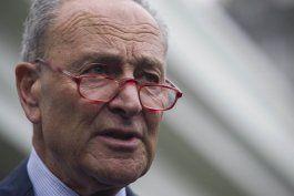 lider democrata pide investigar comida de bebes contaminada