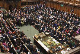 saga del brexit continuara en las cortes y el parlamento