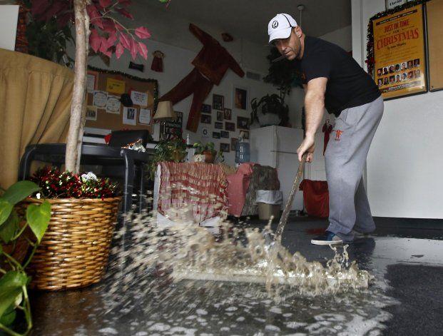 Estudio revela que cambio climático fortalece a El Niño
