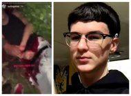 estudiante de miami fue brutalmente baleado a las afuera de una fiesta en area de kendall