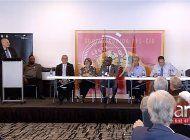 se realiza primer debate entre los candidatos a la alcaldia del condado