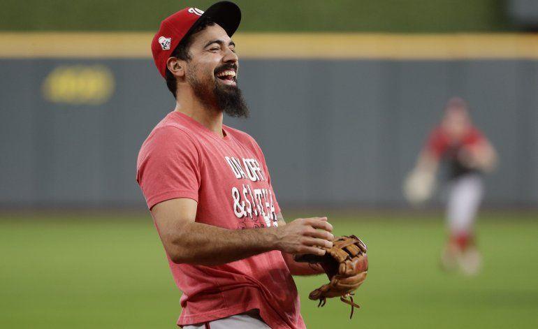 Rendón vuelve a Houston, para enfrentar a Astros