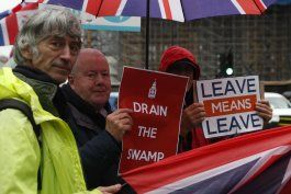 johnson afronta votaciones sobre su plan de brexit