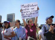 venezuela: maestros publicos inician paro de 48 horas