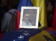 cidh tramita caso sobre muerte de concejal venezolano alban