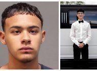 arrestan a sospechoso de la muerte de joven baleado a las afueras de una fiesta en kendall