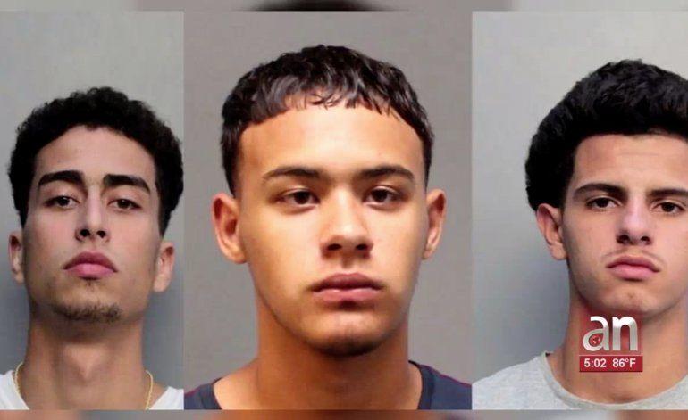 Ya son tres jóvenes cubanos  arrestados por el asesinato de Angel Cueli