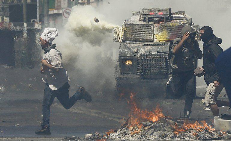Chile se suma a la expulsión de cubanos de su territorio, bajo acusaciones de incitar a la desestabilización en el país