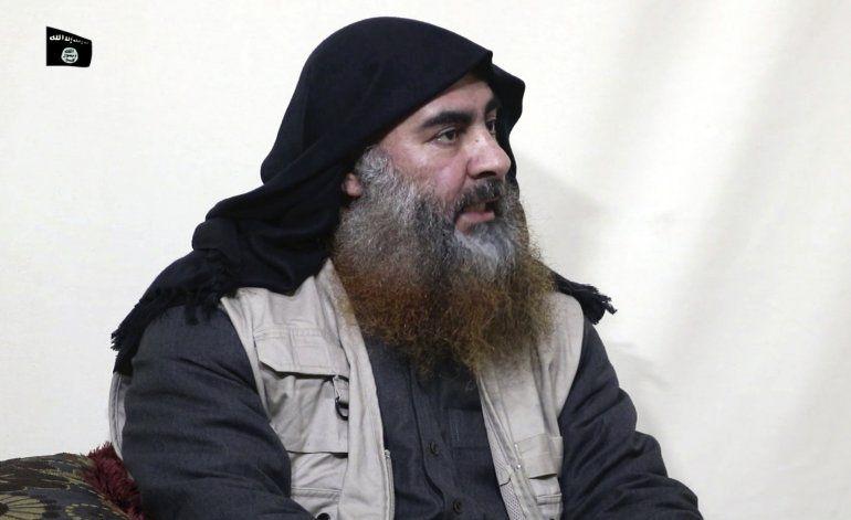 Trump confirma que al-Baghdadi murió en operación de EEUU