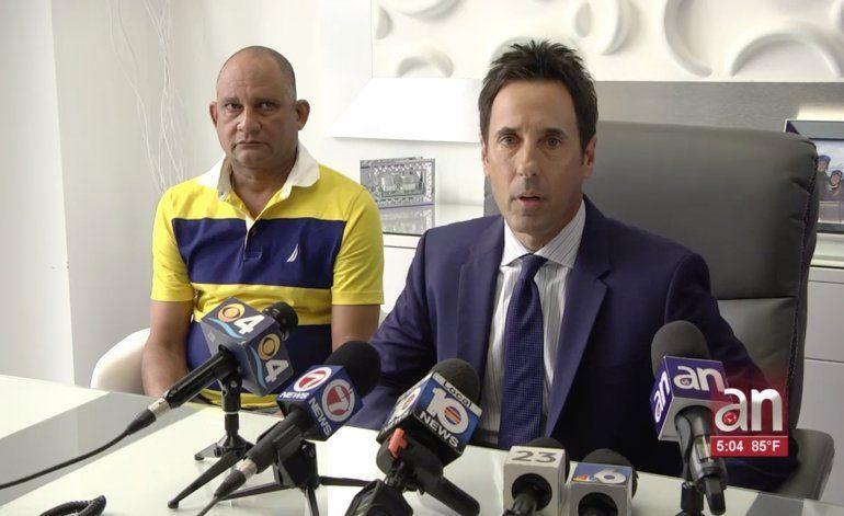 Le retiran los cargos a un cubano de Miami que había sido acusado de apuñalar a otro en la cara en un bar