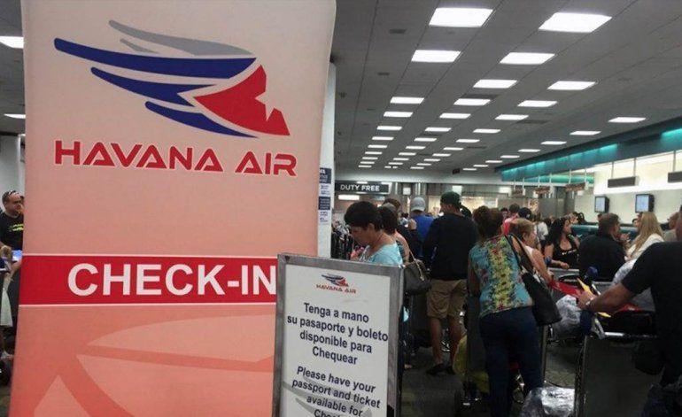 Vuelos charter no cubrirán demanda de viajes a Cuba