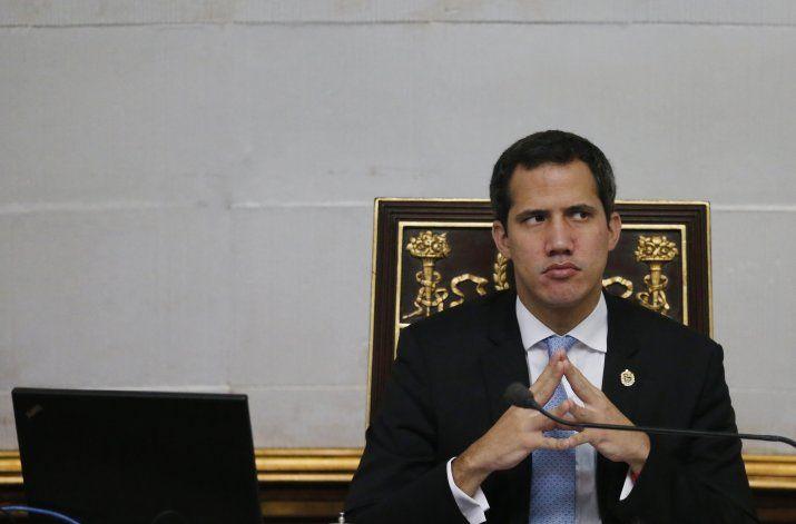 Oposición Venezuela admitiría deudas en eventual transición