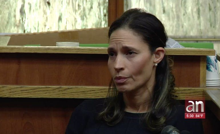 Comparece en juicio la amante del hombre asesinado por tres cubanos en Miami