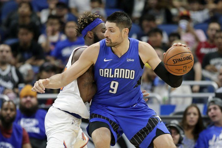 Magic remonta y vence a Knicks