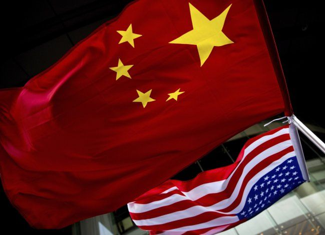 Firma: hackers chinos interceptaron mensajes de extranjeros