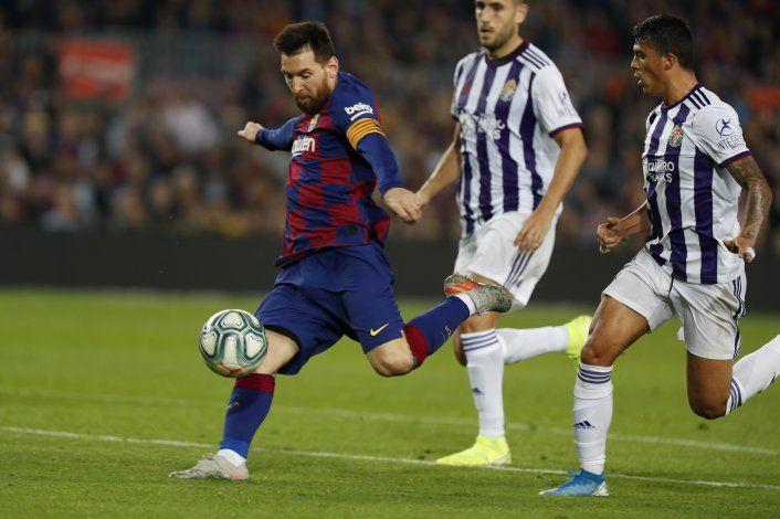 Vuelven Messi y Agüero en Argentina para amistosos