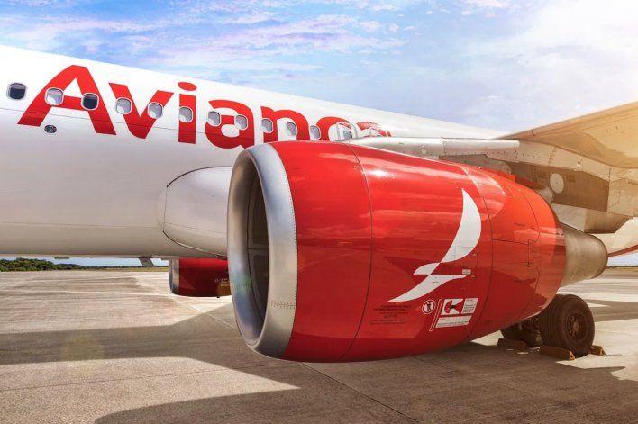 Avianca suspende venta de pasajes a Cuba para adaptarse a leyes de EE.UU.