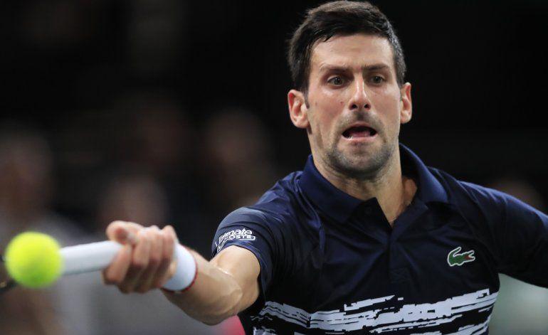 Nadal vence a Wawrinka y llega a cuartos de final en París