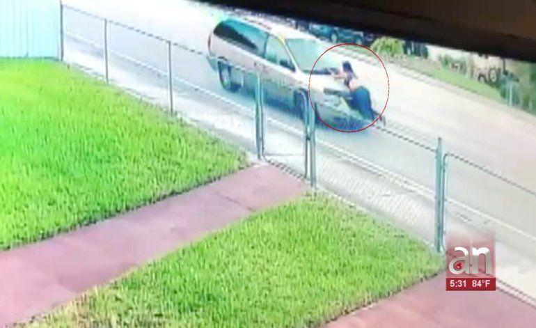 Comparece en corte la mujer que atropelló mortalmente a una cubana residente en los Cayos de la Florida