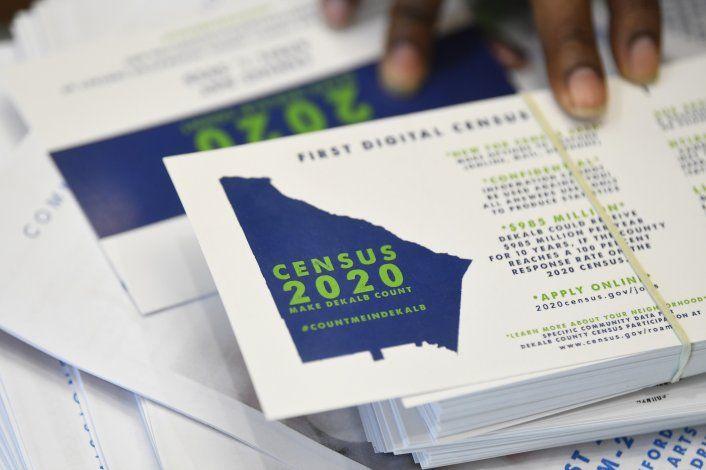 EEUU: Pregunta de ciudadanía afecta poco prueba del censo